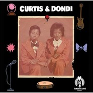 Curtis & Dondi | Magic From Your Love / Don't Be Afraid