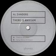 Al Zanders | There Is Rhythm