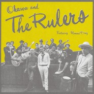 Okawa & The Rulers | お城の中で