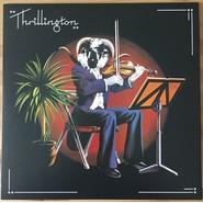 Percy Thrillington | Thrillington