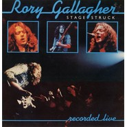Rory Gallagher | Stage Struck