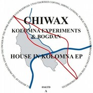 Kolomna Experiments & Bogdan Irkük a.k.a. Bulgari | House In Kolomna EP