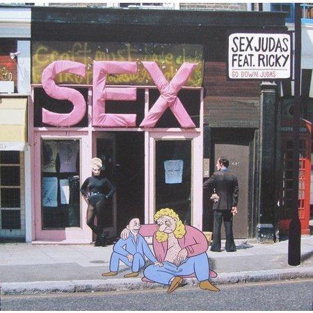 Sex Judas | Go Down Judas