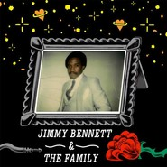 Jimmy Bennett & The Family | Hold That Groove / Falling In And Out Of Love