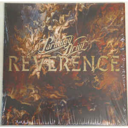 Parkway Drive | Reverence