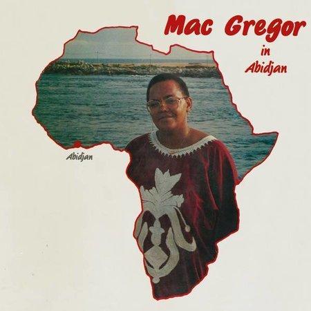 Mac Gregor | In Abidjan