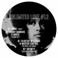 Various | Unlimited Love #12