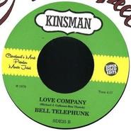 Bell Telephunk | Love Vibrations / Love Company