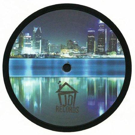 Gari Romalis, Detroit Soul Factory | All Dat Jazz