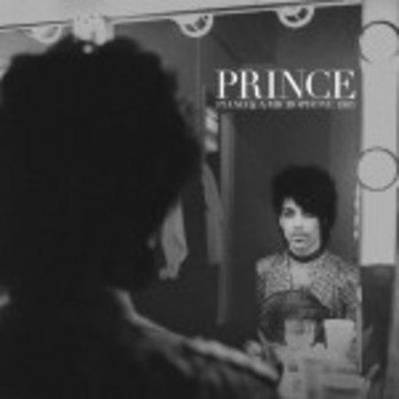 Prince   Piano & A Microphone 1983 LP + CD -Deluxue- (PRE-ORDER)