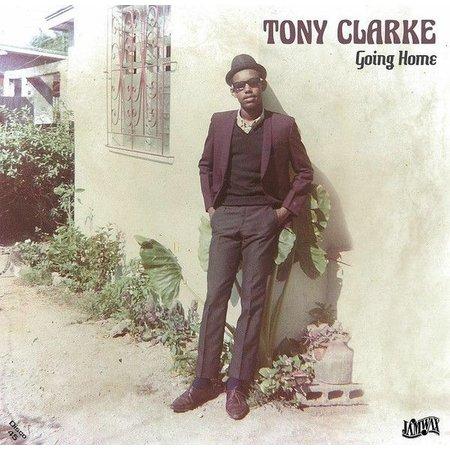 Tony Clarke | Going Home