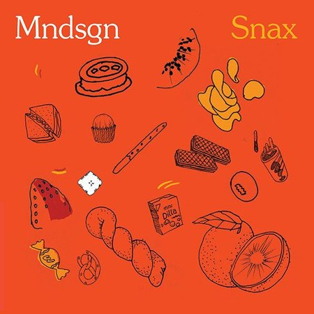 Mndsgn | Snax