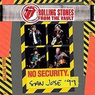 The Rolling Stones | No Security. San José '99