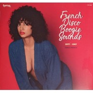 Various   French Disco Boogie Sounds Vol. 3 (1977-1987)