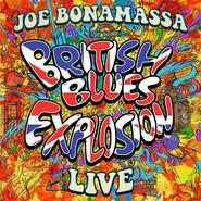 Joe Bonamassa | British Blues Explosion Live