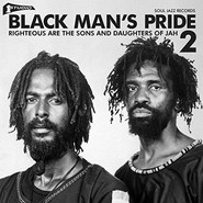 Various | Black Man's Pride 2 (Righteous Are The Sons And Daughters Of Jah)