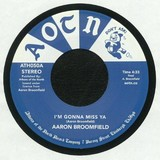 Aaron Broomfield, Broomfield Corporate Jam | I'm Gonna Miss Ya / Does Anybody Really Know