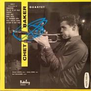 Chet Baker Quartet | Chet Baker Quartet