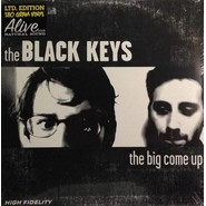 The Black Keys | The Big Come Up
