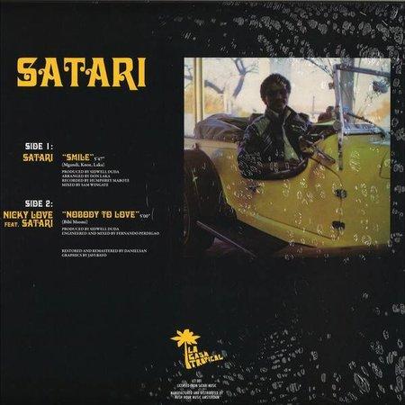 Satari, Nicky Love | 2 Hits