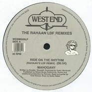Various | The Rahaan LDF Remixes