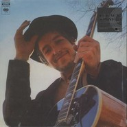 Bob Dylan | Nashville Skyline