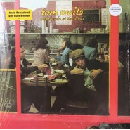 Tom Waits | Nighthawks At The Diner