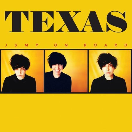 Texas | Jump On Board