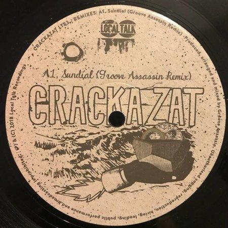 Crackazat | Remixes (Local Talk)