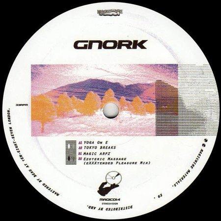 Gnork (2) | Magic Arp