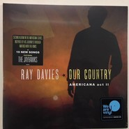 Ray Davies | Our Country: Americana Act II