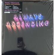 Franz Ferdinand | Always Ascending