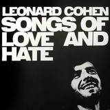 Leonard Cohen | Songs Of Love And Hate