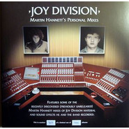 Joy Division | Martin Hannett's Personal Mixes