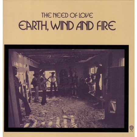 Earth, Wind & Fire | The Need Of Love