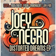 Joey Negro | Distorted Dreams EP