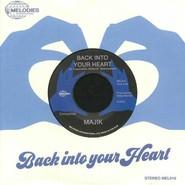 Majik | Back Into Your Heart / Dance, Dance, Dance