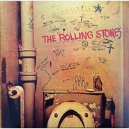 The Rolling Stones | Beggars Banquet