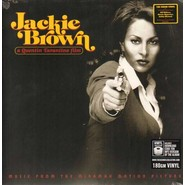Various | Jackie Brown (Music From The Miramax Motion Picture)