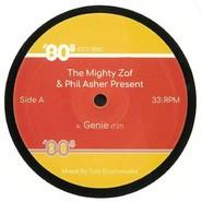 Zaf Chowdry, Phil Asher | Genie