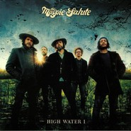The Magpie Salute | High Water I (Transparent vinyl)