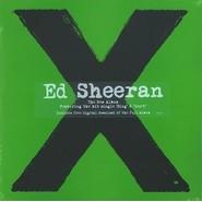 Ed Sheeran | X