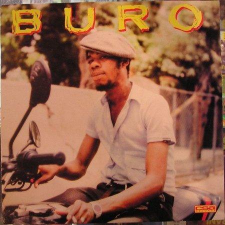 Burro Banton   Buro