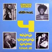 Various | Digi-Kal 4 The Hard Way Vol.2