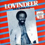 Lloyd Lovindeer | Your Boss D.J.