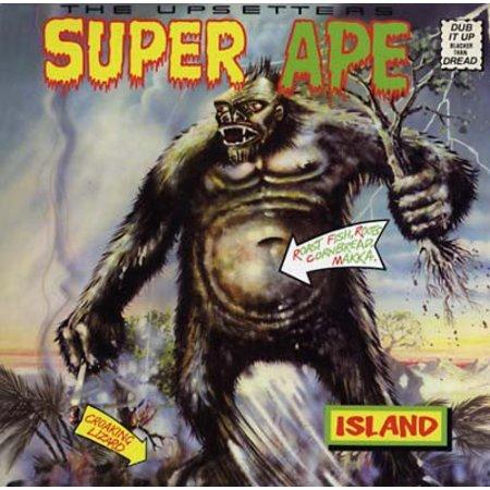 The Upsetters | Super Ape