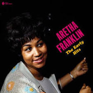 Aretha Franklin | The Early Hits
