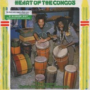 The Congos | Heart Of The Congos (3 LP)