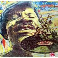 Tunde Mabadu | Viva Disco