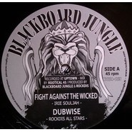 Irie Souljah, Rockdis All Stars, Reality Souljahs, Don Fe | Fight Against The Wicked